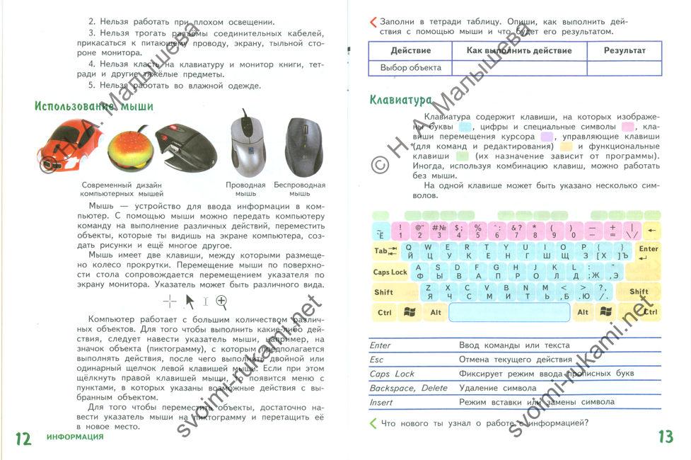 ответы по русскому языку 2 класс учебник соловейчик, кузьменко